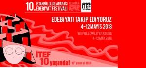 ITEF 2018